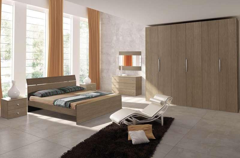 Camere da letto matrimoniale complete camere da letto a for Camere matrimoniali complete